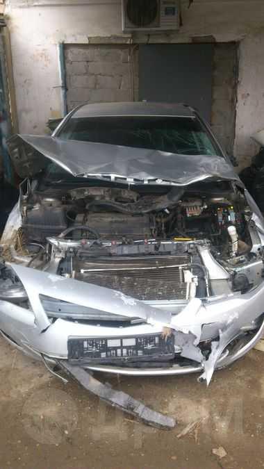 Opel Astra, 2011 год, 215 000 руб.