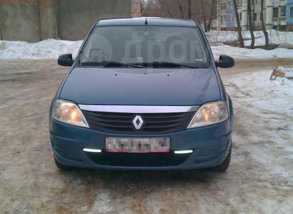 Renault Logan, 2010 год, 325 000 руб.