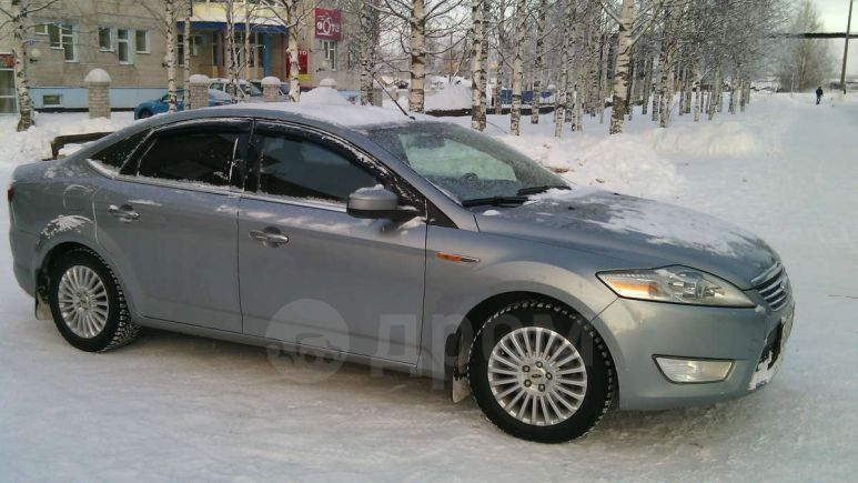 Ford Mondeo, 2008 год, 570 000 руб.