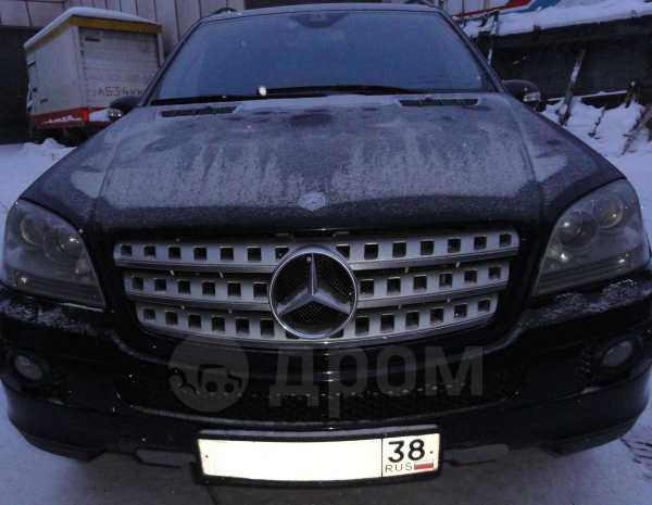 Mercedes-Benz M-Class, 2006 год, 899 000 руб.