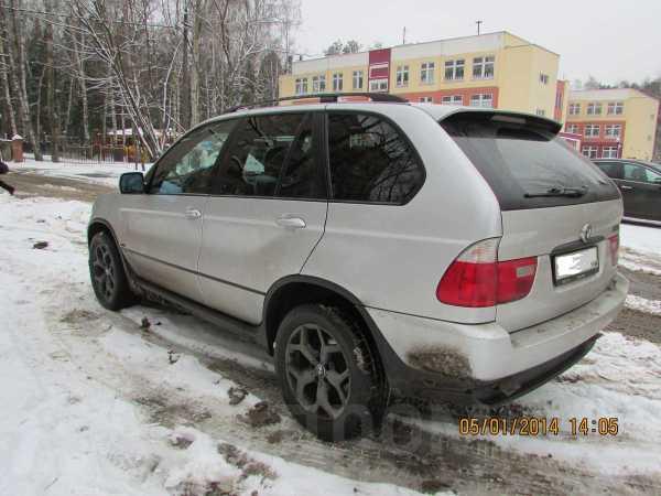 BMW X5, 2003 год, 659 999 руб.