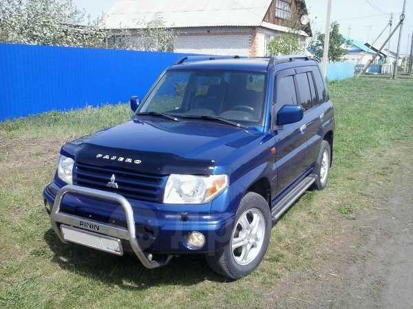 Mitsubishi Pajero Pinin, 2004 год, 420 000 руб.