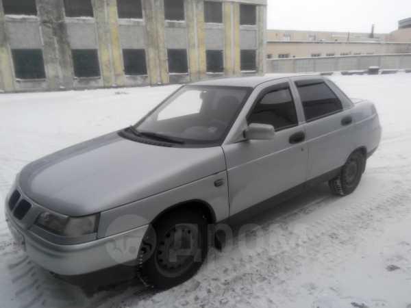 Лада 2110, 2001 год, 110 000 руб.