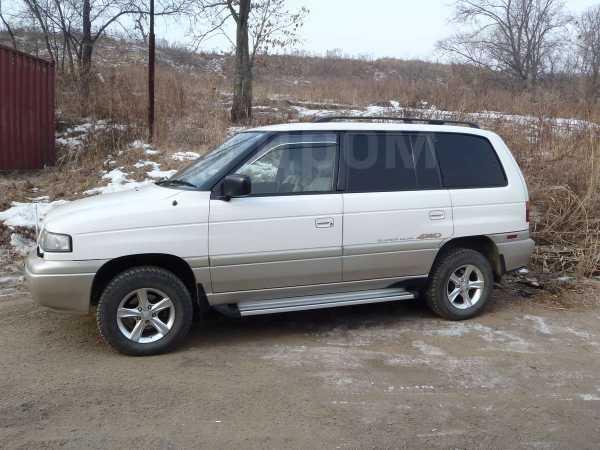 Mazda MPV, 1999 год, 360 000 руб.