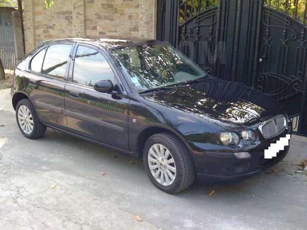 Rover 25, 2001 год, 210 000 руб.