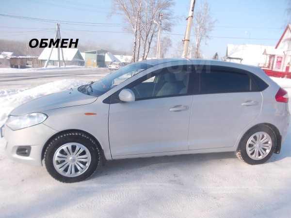 Chery Very A13, 2012 год, 285 000 руб.