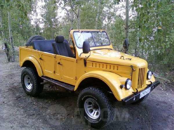 ГАЗ 69, 1972 год, 320 000 руб.