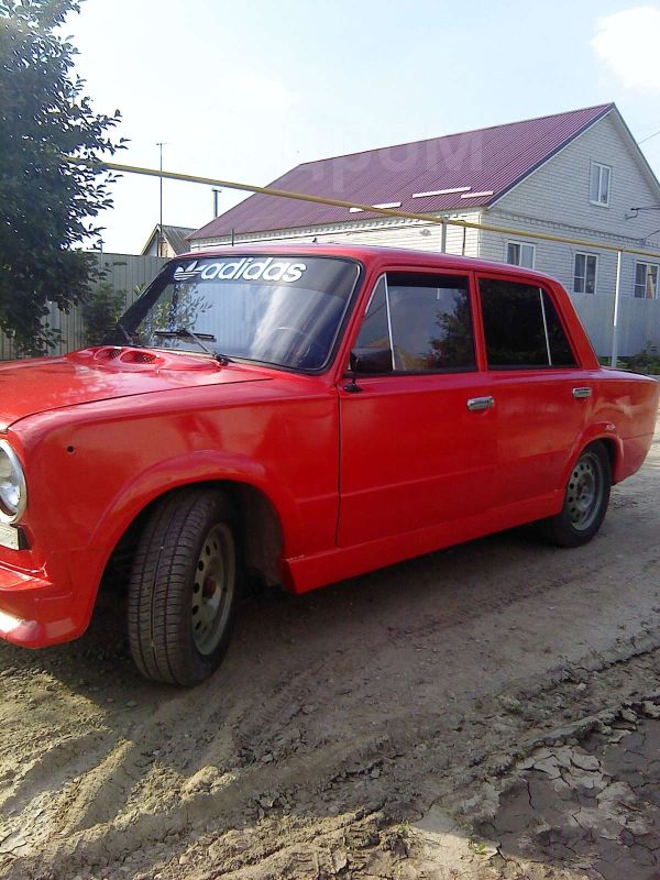 Лада 2101, 1976 год, 70 000 руб.