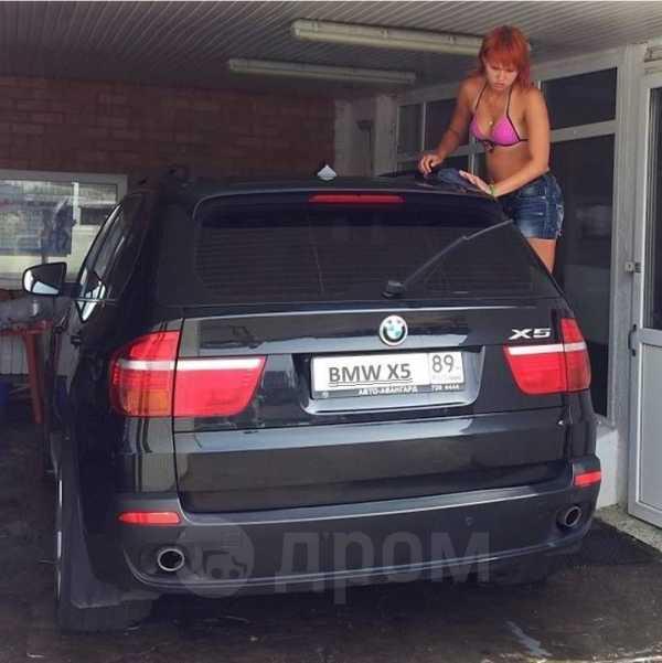 BMW X5, 2008 год, 1 440 000 руб.