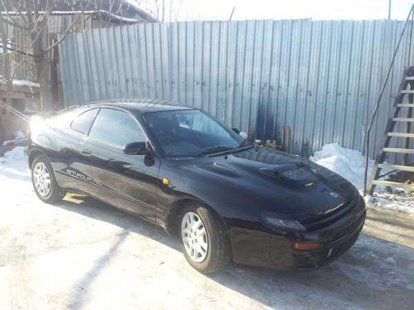 Toyota Celica, 1991 год, 293 470 руб.