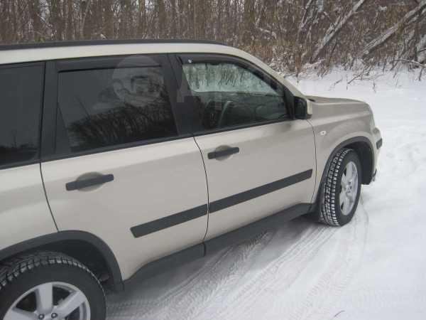 Nissan X-Trail, 2008 год, 715 000 руб.