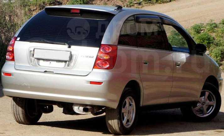 Toyota Nadia, 1999 год, 385 000 руб.