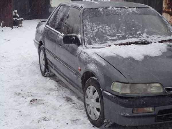Honda Civic, 1990 год, 55 000 руб.