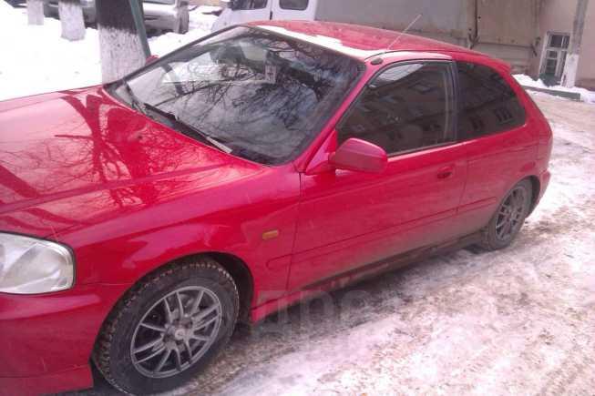 Honda Civic, 2000 год, 265 000 руб.