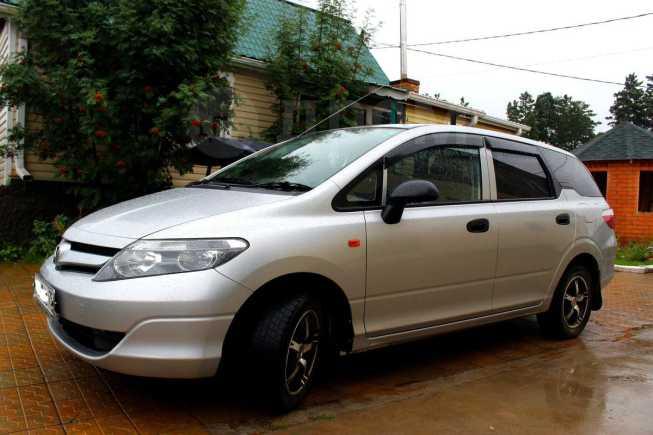 Honda Partner, 2006 год, 375 000 руб.
