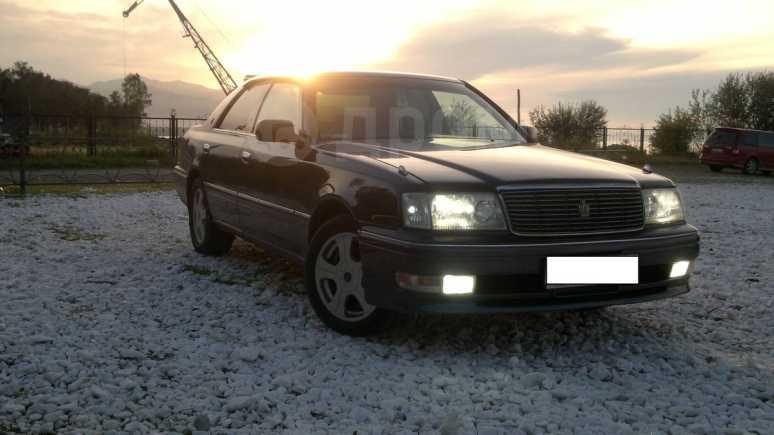 Toyota Crown, 1999 год, 325 000 руб.