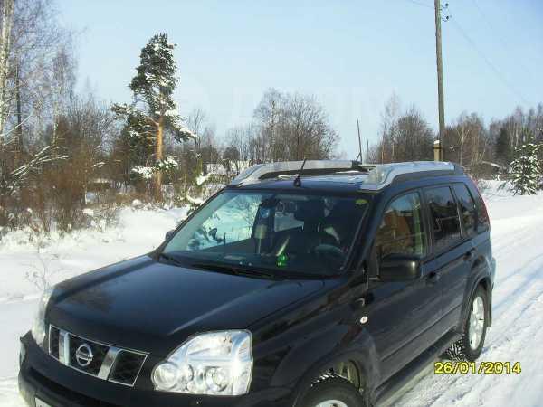 Nissan X-Trail, 2008 год, 880 000 руб.