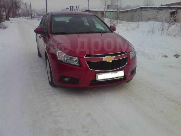 Chevrolet Rezzo, 2011 год, 437 000 руб.