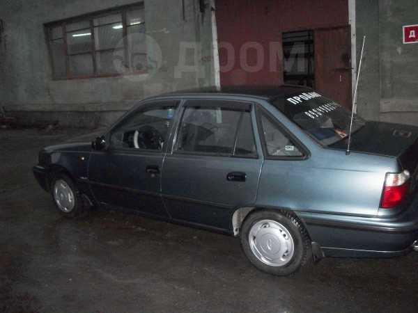 Daewoo Nexia, 2005 год, 145 000 руб.