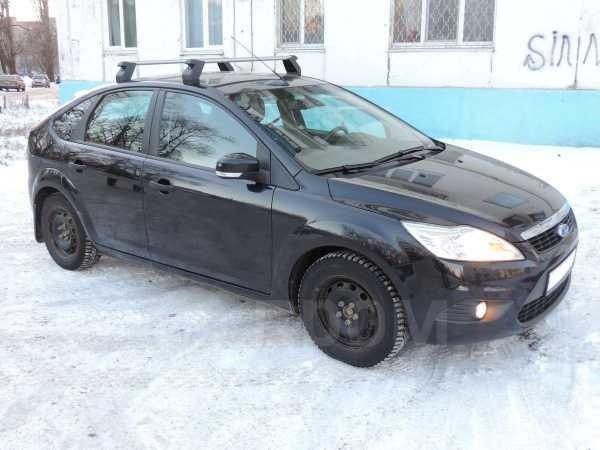Ford Focus, 2010 год, 442 000 руб.