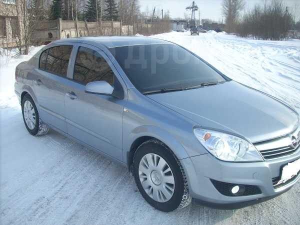 Opel Astra, 2008 год, 444 000 руб.