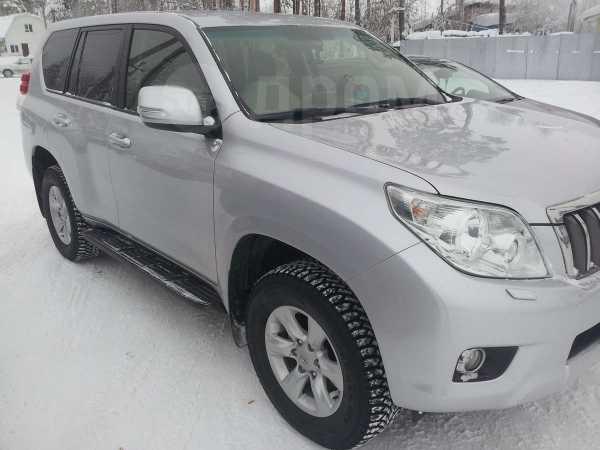 Toyota Land Cruiser Prado, 2013 год, 1 900 000 руб.