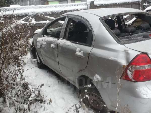 Chevrolet Aveo, 2011 год, 109 000 руб.