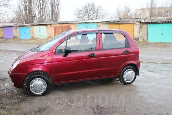 Daewoo Matiz, 2007 год, 170 000 руб.