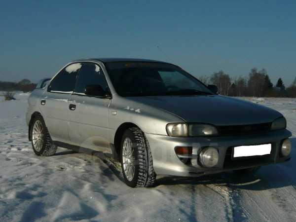 Subaru Impreza, 1997 год, 250 000 руб.