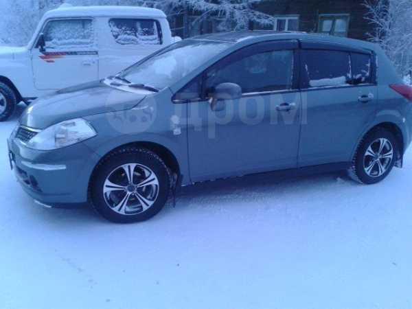 Nissan Tiida, 2006 год, 400 000 руб.