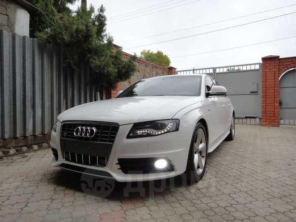 Audi A4, 2009 год, 980 000 руб.