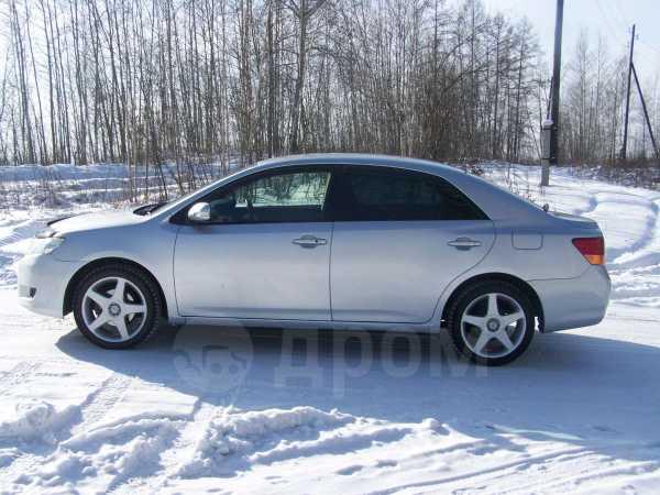 Toyota Allion, 2007 год, 540 000 руб.