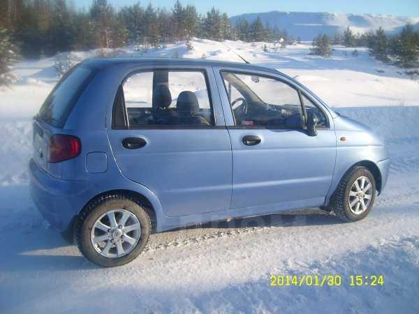 Daewoo Matiz, 2009 год, 130 000 руб.