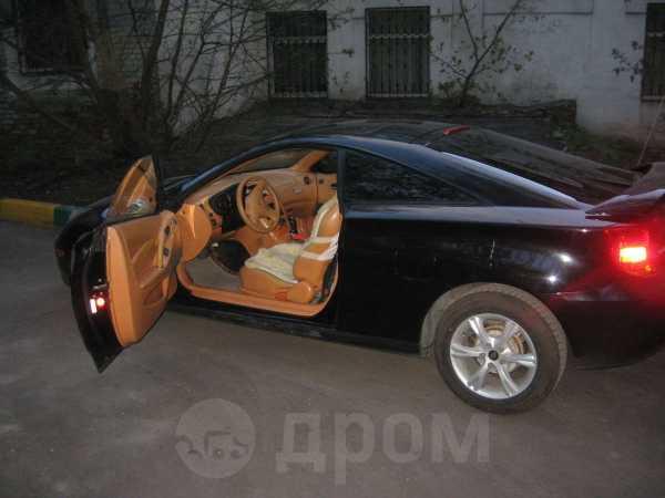 Toyota Celica, 2002 год, 400 000 руб.