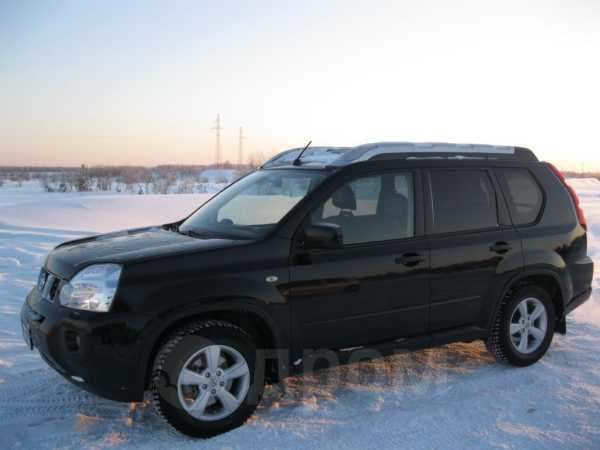 Nissan X-Trail, 2007 год, 715 000 руб.