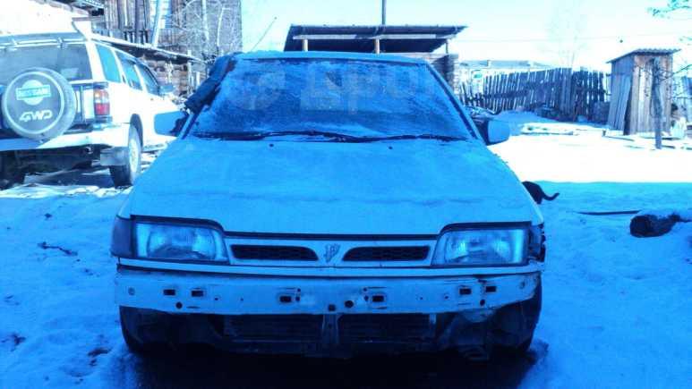 Nissan Pulsar, 1992 год, 21 000 руб.