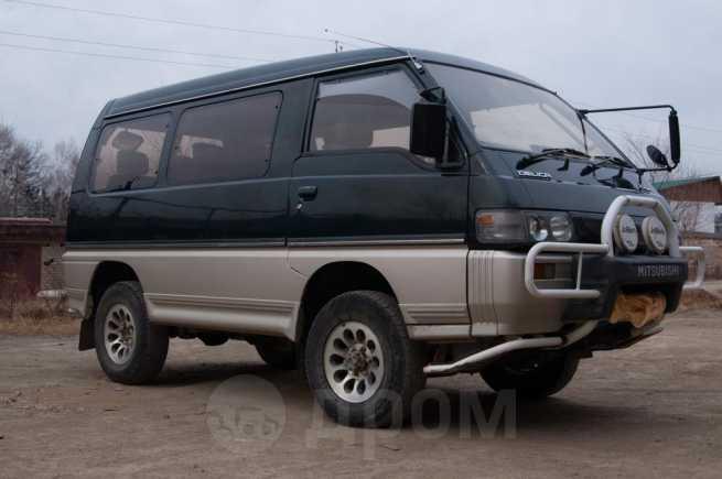 Mitsubishi Delica, 1993 год, 250 000 руб.