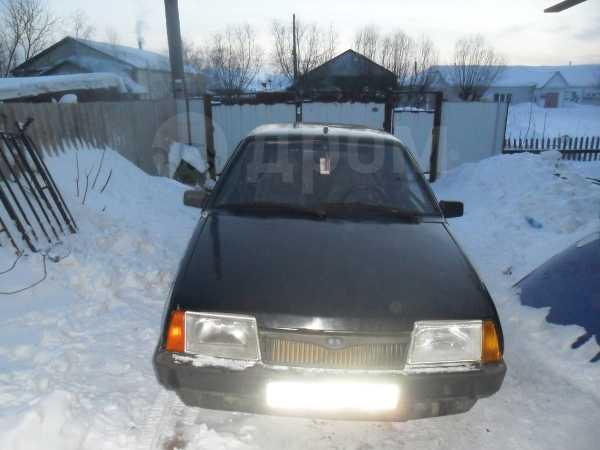 Лада 21099, 1997 год, 48 000 руб.
