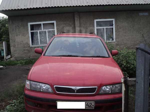 Nissan Primera, 1998 год, 130 000 руб.