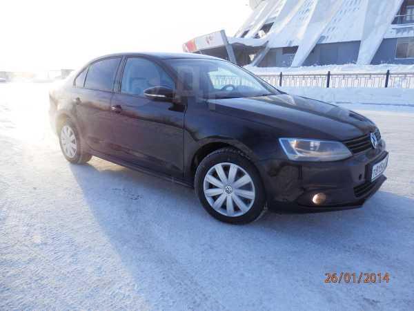Volkswagen Jetta, 2012 год, 580 000 руб.