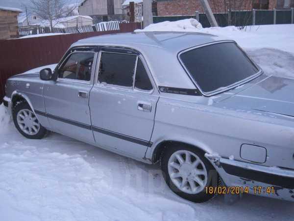 ГАЗ Волга, 2003 год, 70 000 руб.