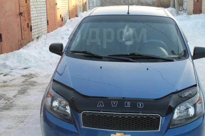 Chevrolet Aveo, 2010 год, 315 000 руб.