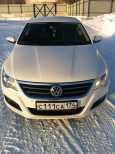 Volkswagen Passat CC, 2011 год, 799 999 руб.