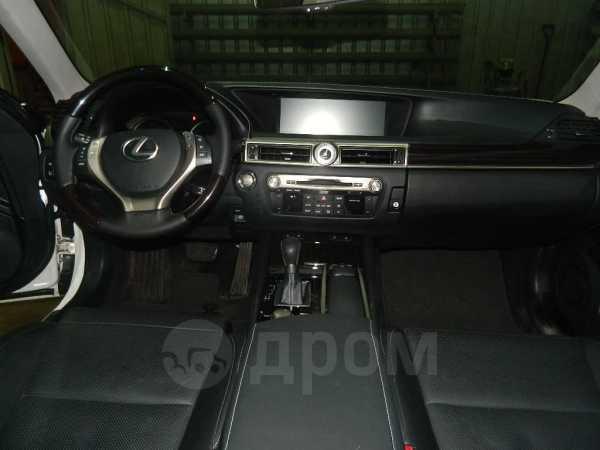 Lexus GS250, 2013 год, 1 980 000 руб.