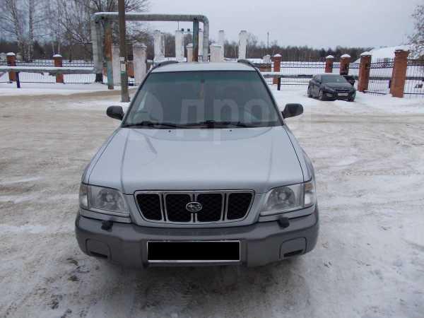 Subaru Forester, 2000 год, 315 000 руб.