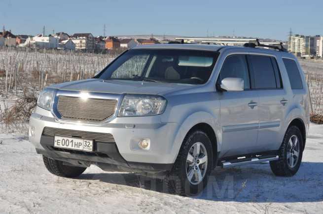Honda Pilot, 2008 год, 1 050 000 руб.