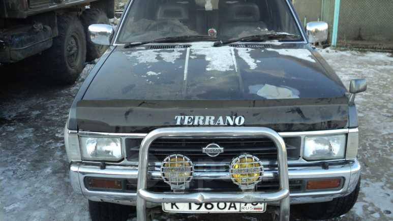 Nissan Terrano, 1994 год, 330 000 руб.