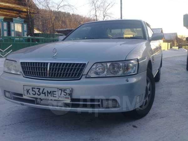Nissan Laurel, 2002 год, 360 000 руб.