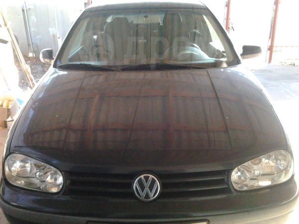 Volkswagen Golf, 2001 год, 290 000 руб.