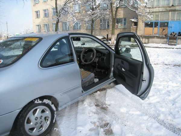 Nissan Lucino, 1999 год, 199 000 руб.